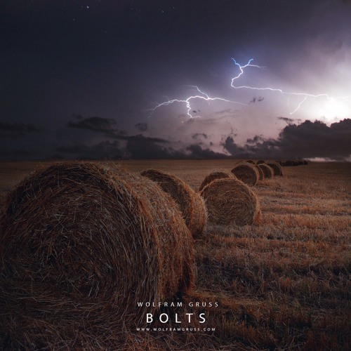 Bolts (DJI WRC Germany 2018 Soundtrack)