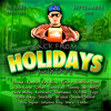 Download Back From Holidays Mixtape Mp3