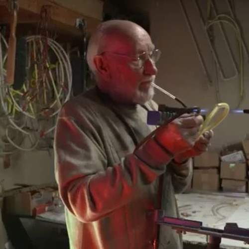 W.Va. Artisan Has Been Making Neon Signs By Hand For Five Decades