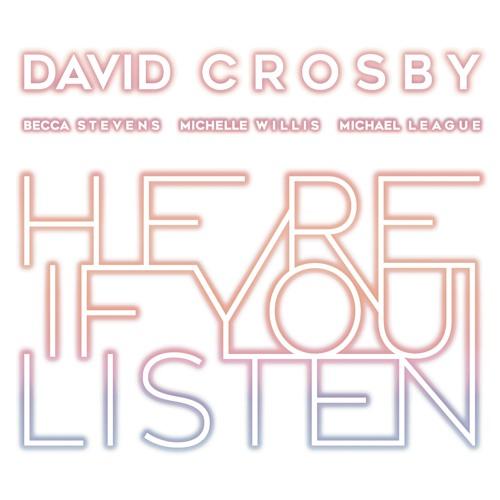 "David Crosby - ""Glory"""