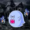 Super Mario World -  Ghost House (OPL-3 Sound Font).wmv