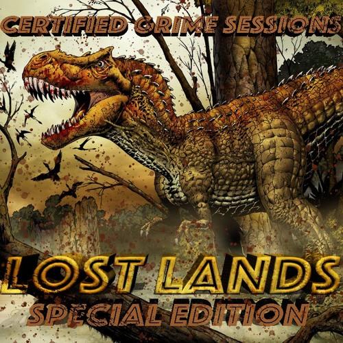 Lost Lands 2018 Mix (Certified Grime Sessions V4)