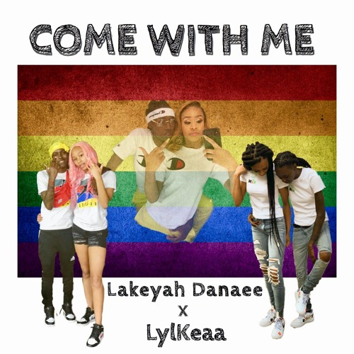 Come With Me (feat. Lylkea)