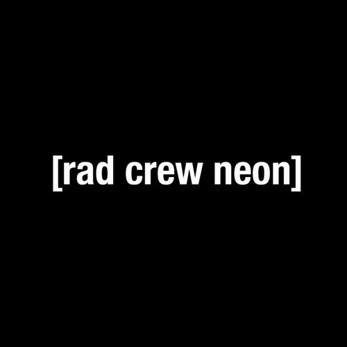 Rad Crew Neon S11E06: Tegnefilmserier for voksne
