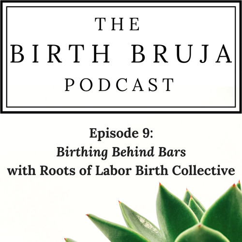 Ep. 9 Birthing Behind Bars, Roots Of Labor Birth Collective Pt. 2