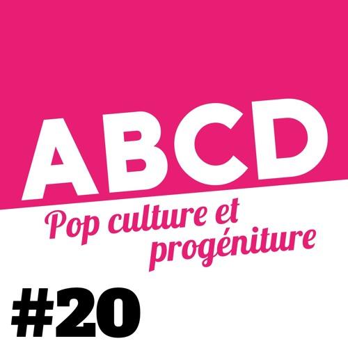 ABCD #20, Thomas Astruc et Wilfried Pain - Les Magical Girls et les indestructibles 2