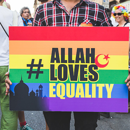 Ep: 36 - LGBTQ & Islam Revisited - Dr. Jonathan A.C. Brown