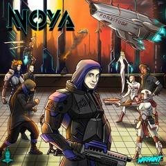 Noya - We're Done (feat. Gravity)
