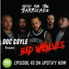 EP 40 feat. Doc Coyle from Bad Wolves