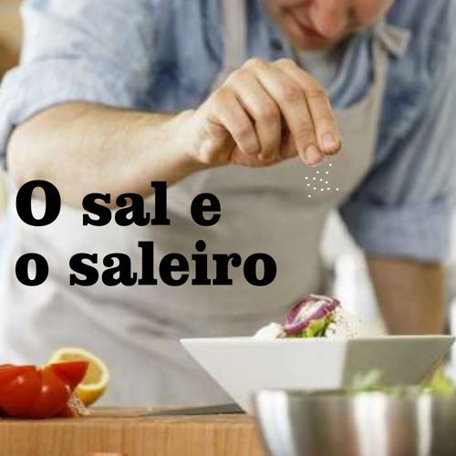 O Sal e o Saleiro