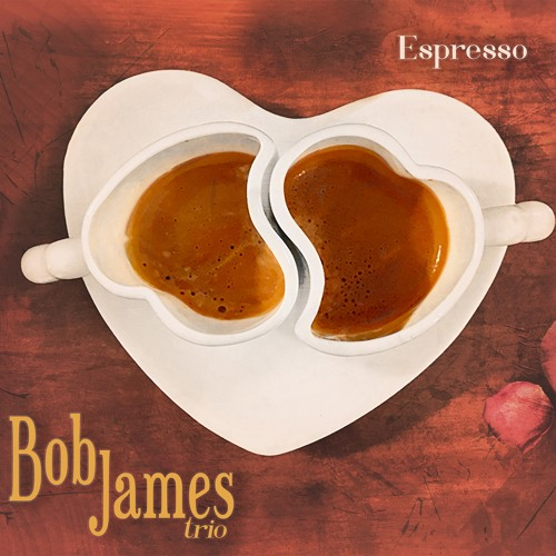Bob James : Espresso