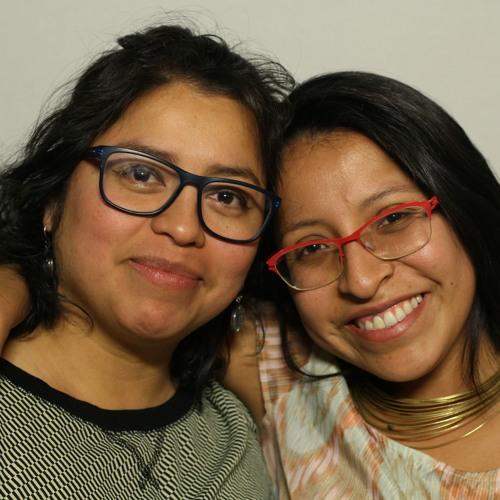 StoryCorps Podcast: Yadira Sanchez & Ligia Guallpa