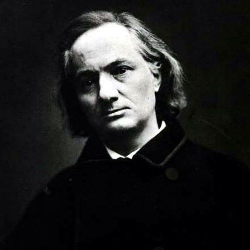 Unversöhnlich (Charles Baudelaire, +31. Aug. 1867)