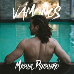 Miguel Pregueiro - Vámonos (Tizel Remix)