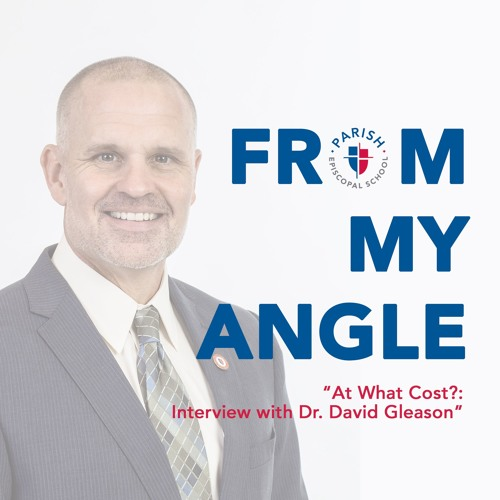 At What Cost?: An Interview with Dr. David Gleason