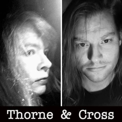 #1 - Tamara Thorne and Alistair Cross on Thorne & Cross: Haunted Nights LIVE!