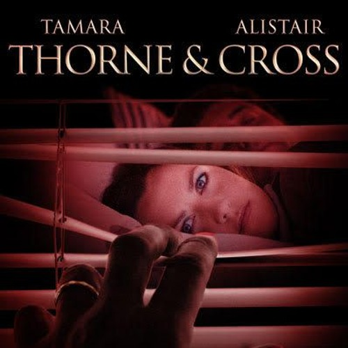 #2 - Tamara Thorne & Alistair Cross on Thorne & Cross: Haunted Nights LIVE!