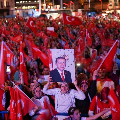Turkey's financial and economic crisis: A bail-out?