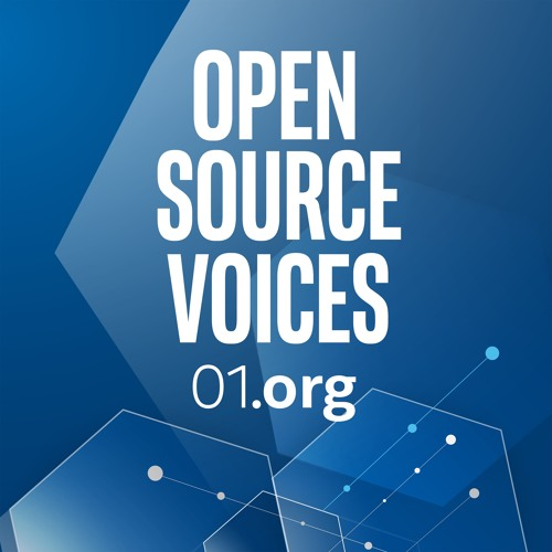 An Evolution in OS Development – Open Source Voices – Episode 1