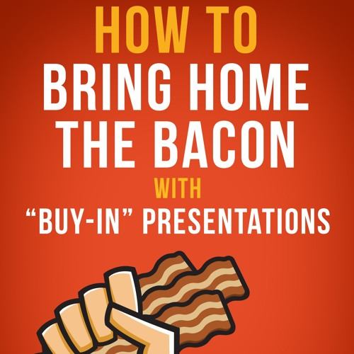 Larry Tracy, Author of Bring Home the Bacon, Talks Effective Presentation Skills on James Lowe Radio