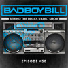 Behind The Decks Radio Show - Episode 50