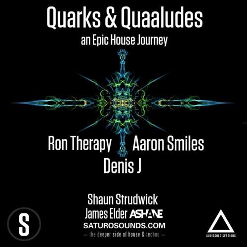 Denis J For Quarks & Qualudes Guest Mix September 2018