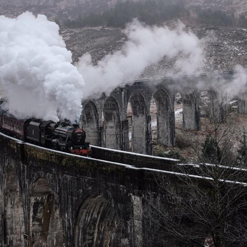 NatCast 36: Especial Harry Potter y la Piedra Filosofal