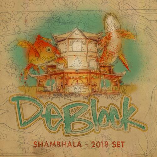 Shambhala 2018 Set