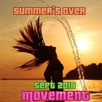 Summers Over Sept  2018