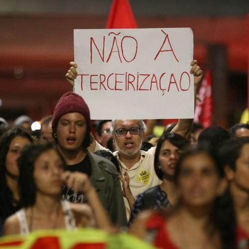 Ouça o Programa Brasil de Fato – Rio de Janeiro – 31/08/18
