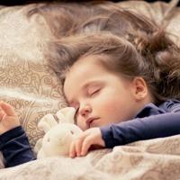 Trastornos del sueño en niños. Sara Dweck,