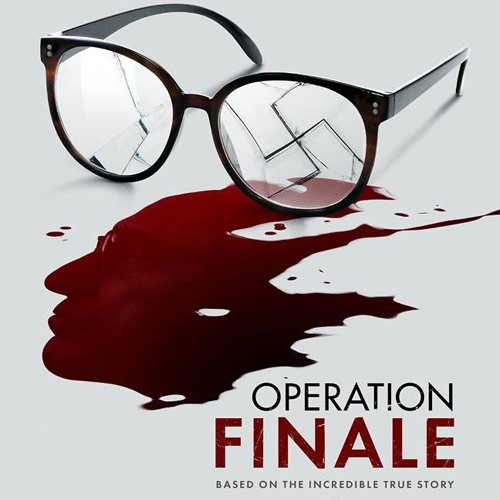 Operation Finale - Review