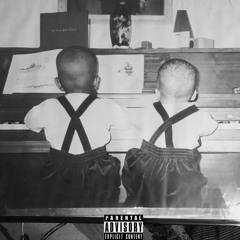 MORE (feat. Drew)[prod. Jamine Shakur]