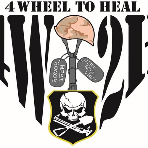 The H-Train Show with Goose-4 Wheels 2 Heal