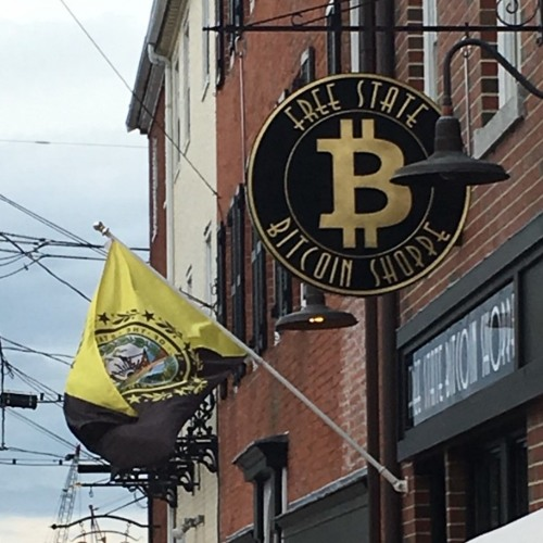 Chasing the Bitcoin Boys in the Crypto Capital of the World by Drew Millard