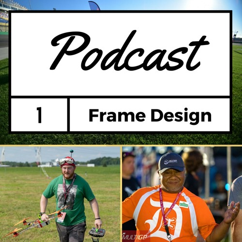 Building an X-Class frame with Joe Engalan and Andrew Wiebold