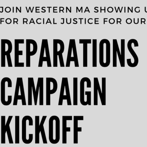 Reparations Fish Bowl Event Hosted By WMSURJ
