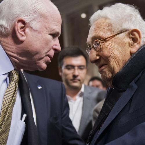 Episode 97 - John McCain's Bomber Elite