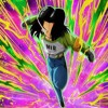 Dokkan Battle - PHY Android 17 Extended