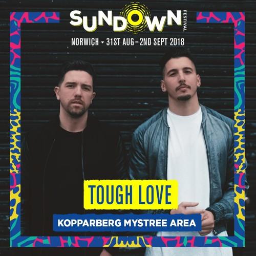tough love series download