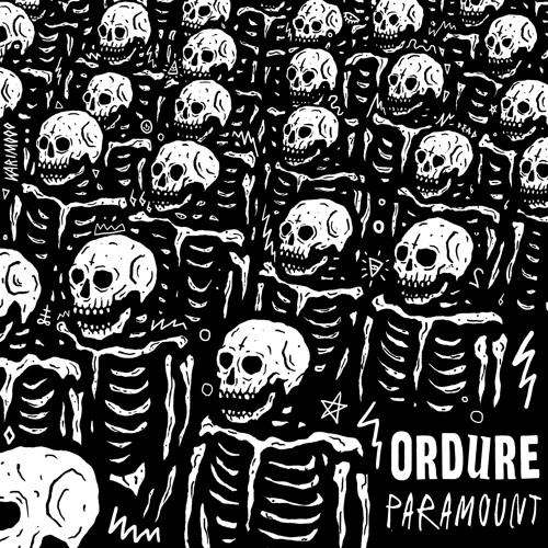 Ordure - Paramount