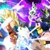 Dragon Ball Super Soundtrack Full Ultimate Battle - Akira Kushida Lyrics [CC]
