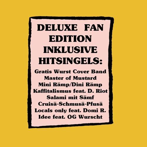 Deluxe Fan Edition