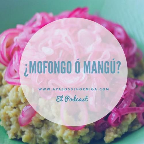 ¿Mofongo ó Mangú?