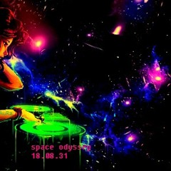 Space Odyssey (Original Mix)