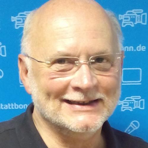 Folge 25: Glaube und Heimat 2018 - Im Gespräch mit Prof. Rainer Bucher