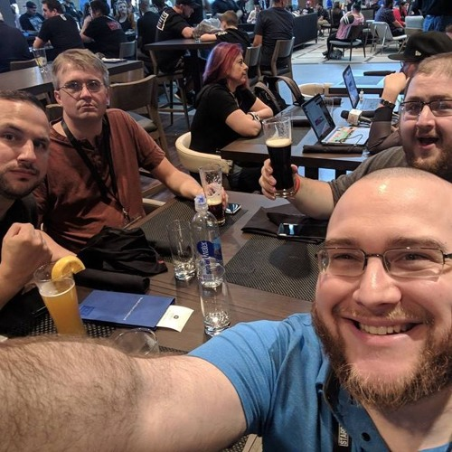 Wrestleview at Starrcast: Day #2 (Doug Lackey, MIke Tedesco)