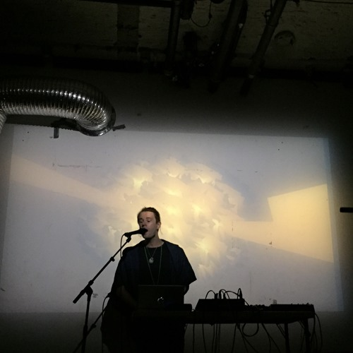 Live at H0L0 8-31-18