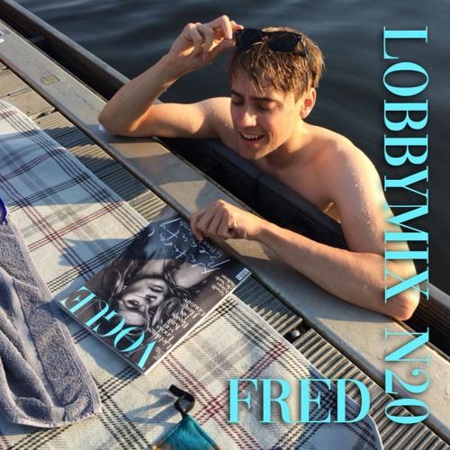 LOBBYMIX 20 : Fred