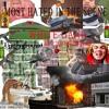 Klavertj4 Ft. Yung Icepegel - No Fame (prod. by Yllow)